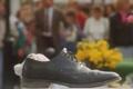 Мистер Бин и ботинок